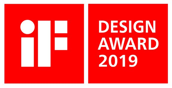 Winterhalter UC series awarded the iF Design Award