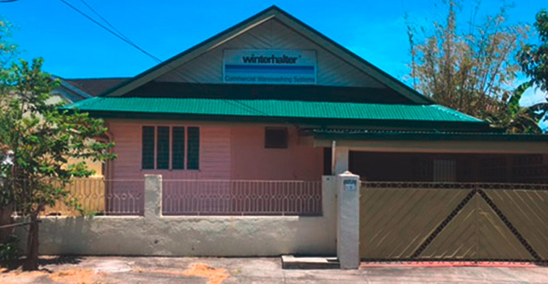 New Winterhalter Subsidiary Philippines