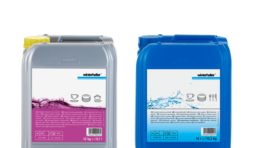 Commercial-Detergents-Rinse-Aids-for-Dishwashers