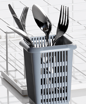 Winterhalter cutlery holders