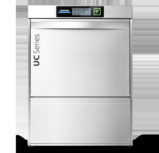 Winterhalter UC-serie voorlader vaatwasmachine