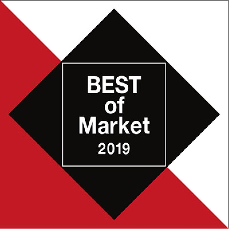 Winterhalter - BEST of Market 2019